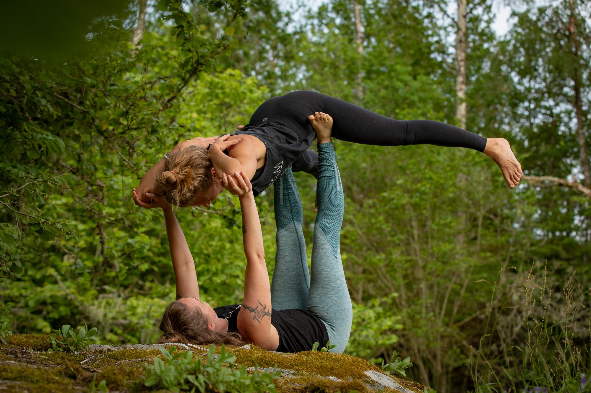 Hem - Atman Yoga